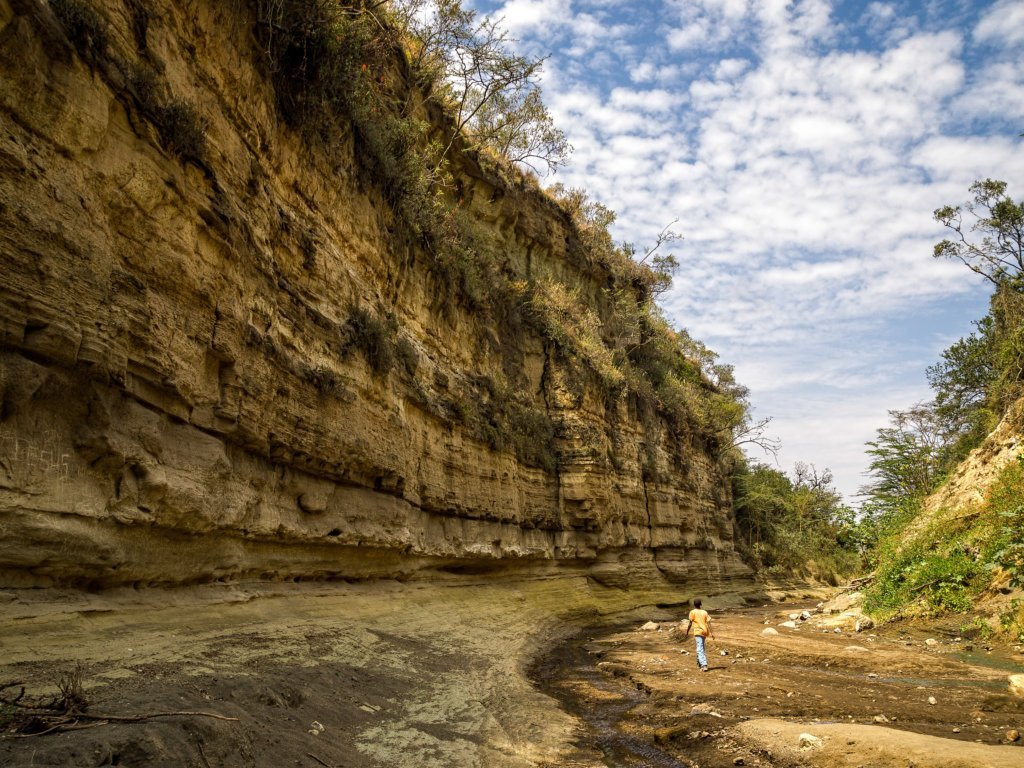 Inside The Incredible Hell S Gate National Park